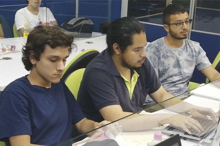 5ta Competencia de Programación Competitiva en la IUSHIUSH