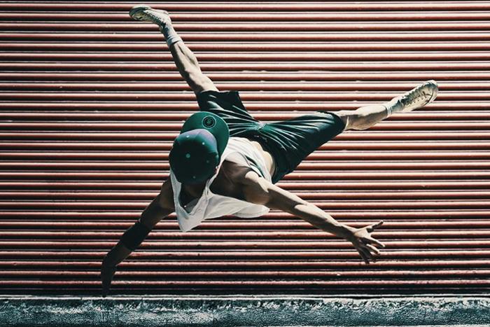 Alumno de la Escuela de Artes gana beca en academia de baile mexicanaIUSH