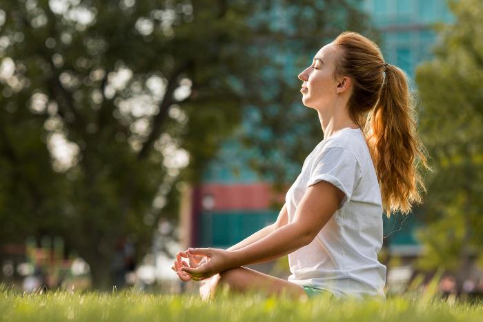 Bienestar físico y salud mental, principales fuentes de felicidad en las personas.IUSH