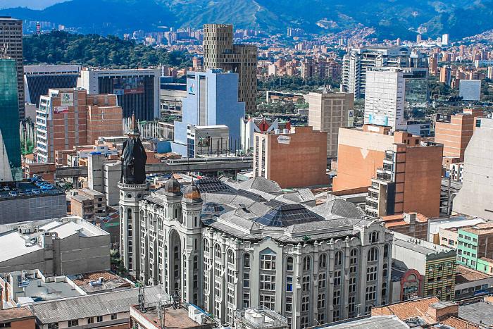 Cátedra Medellín: La asignatura para hablar de ciudad en la IUSHIUSH