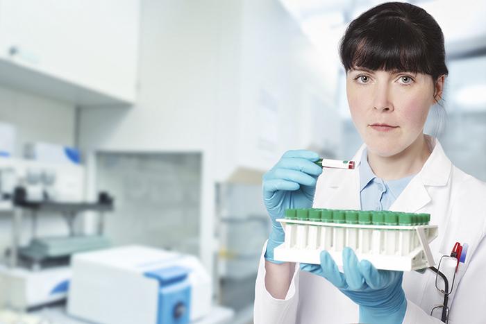 Investigación científica, pieza clave para enfrentar el coronavirus.IUSH