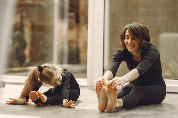 A realizar ejercicio de forma responsableIUSH