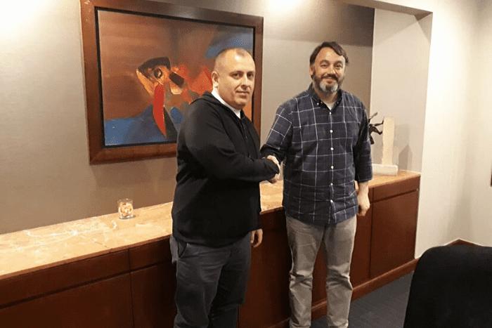 IUSH e IMF España se unen para la formación de docentes del PaísIUSH