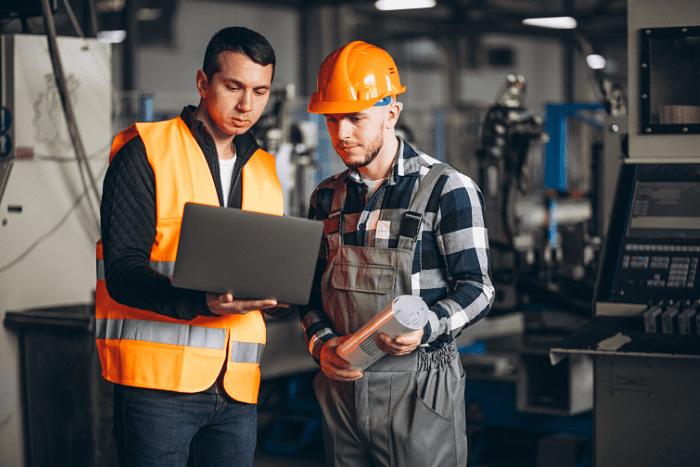 Ingeniería industrial: de frente a la cuarta revolución industrial IUSH