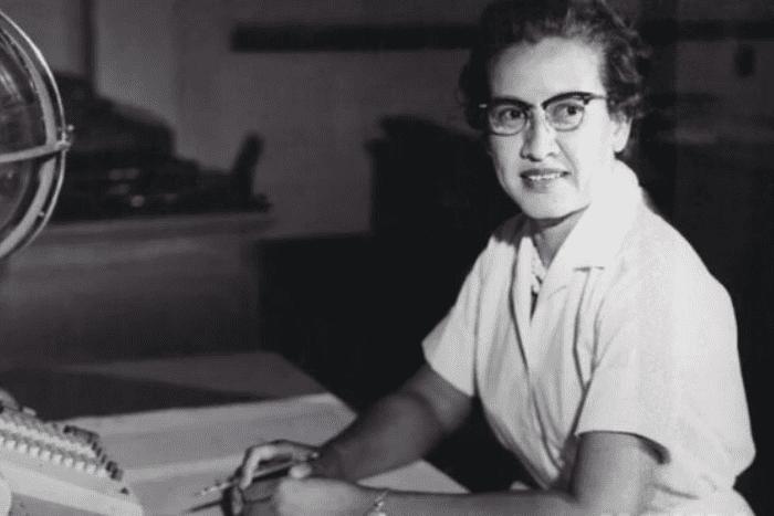 Katherine Johnson, y la reivindicación de la mujer afrodescendiente en las ciencias y en la NASA.IUSH