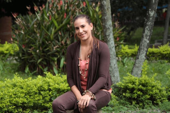 Entrevista con Natalia López Directora de BienestarIUSH
