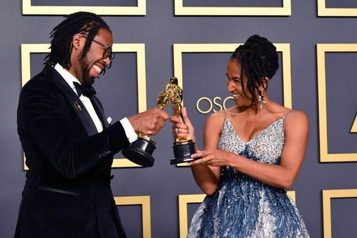 La animación, merecedora de galardones en los Premios Oscar.IUSH