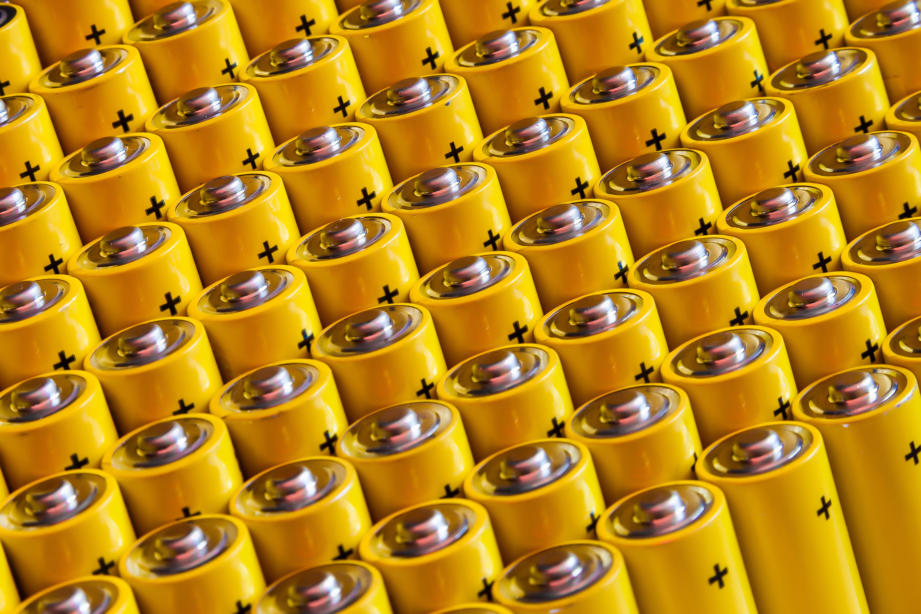 La investigación y la sostenibilidad, los aliados en la nueva generación de baterías de ion-litio.IUSH