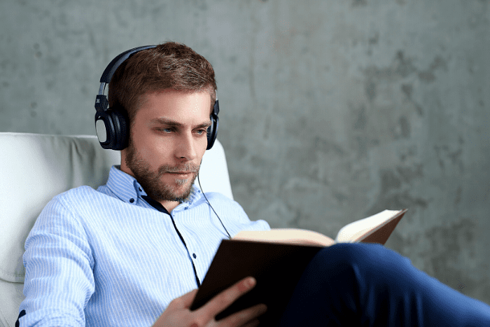 El podcast, la nueva manera de contar historias.IUSH