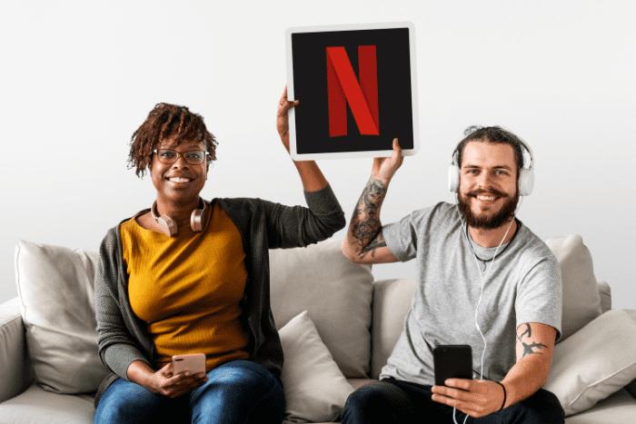 Bridgerton, la serie de Netflix que alcanzó millones de visitas en menos de un mesIUSH
