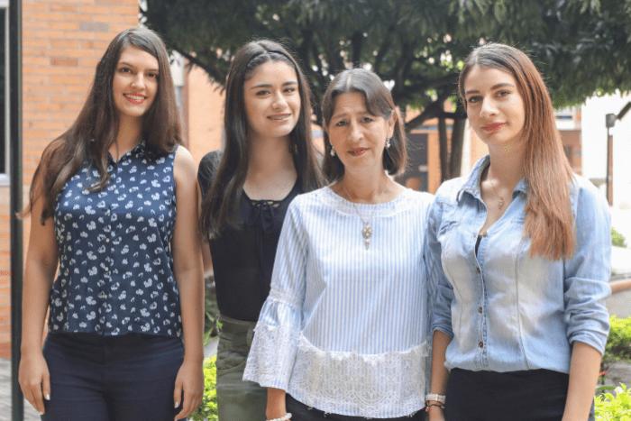Día de la mujer: Una historia imparableIUSH