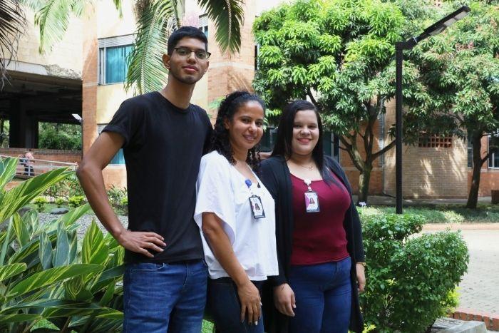 Docente y estudiantes de la IUSH dictarán curso en FedesoftIUSH
