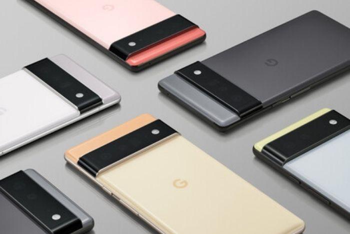 Google lanzará en otoño un nuevo móvil Pixel 6 que incluirá un chip propio IUSH