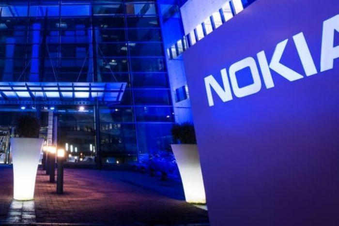 Nokia anuncia sus nuevos procesadores de red FP5, que reducen el consumo energético de un 75%.IUSH
