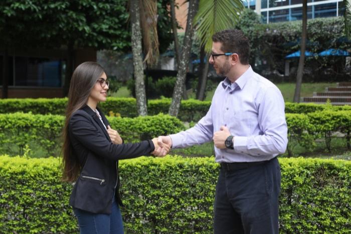 Somos Colombia: ¡Preparémonos para garantizar el futuro y la proyección del país!IUSH