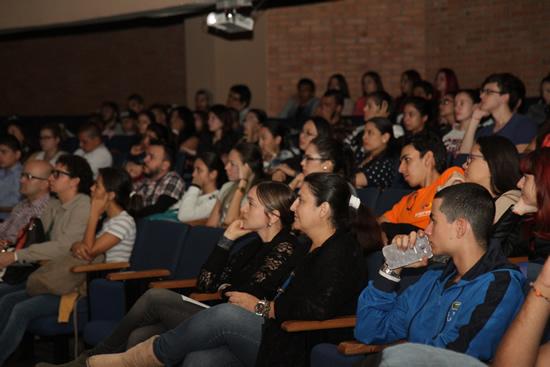 Colaboradores de la IUSH Ponentes en ChileIUSH