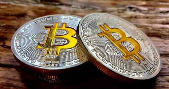 La Bitcoin sigue superando records de valorIUSH