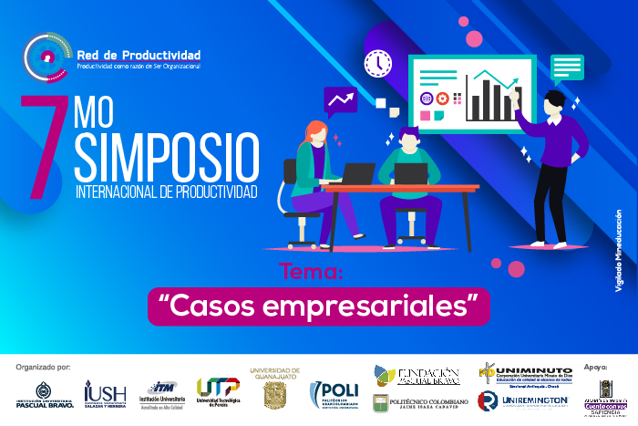 7° Simposio Internacional de ProductividadIUSH