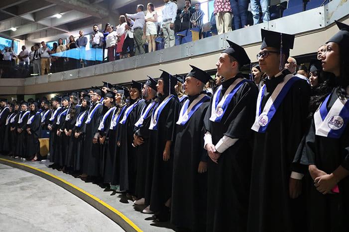 Ceremonia de Graduación – Noviembre 2019IUSH