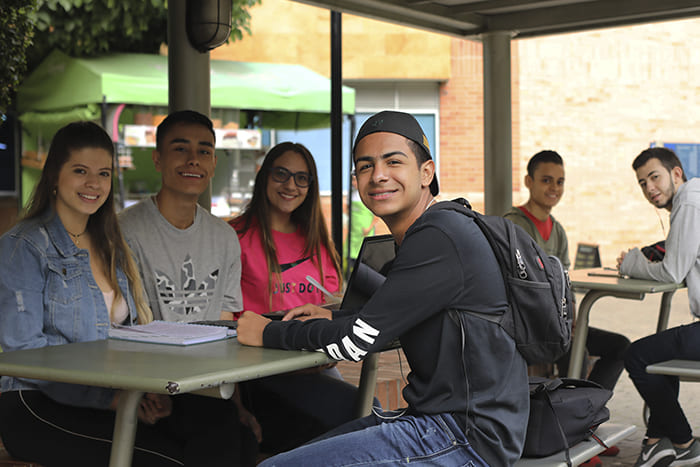 Inducción a estudiantes nuevos 2020-1IUSH