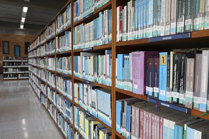 Boletín informativo: Biblioteca Monseñor Héctor Rueda HernándezIUSH