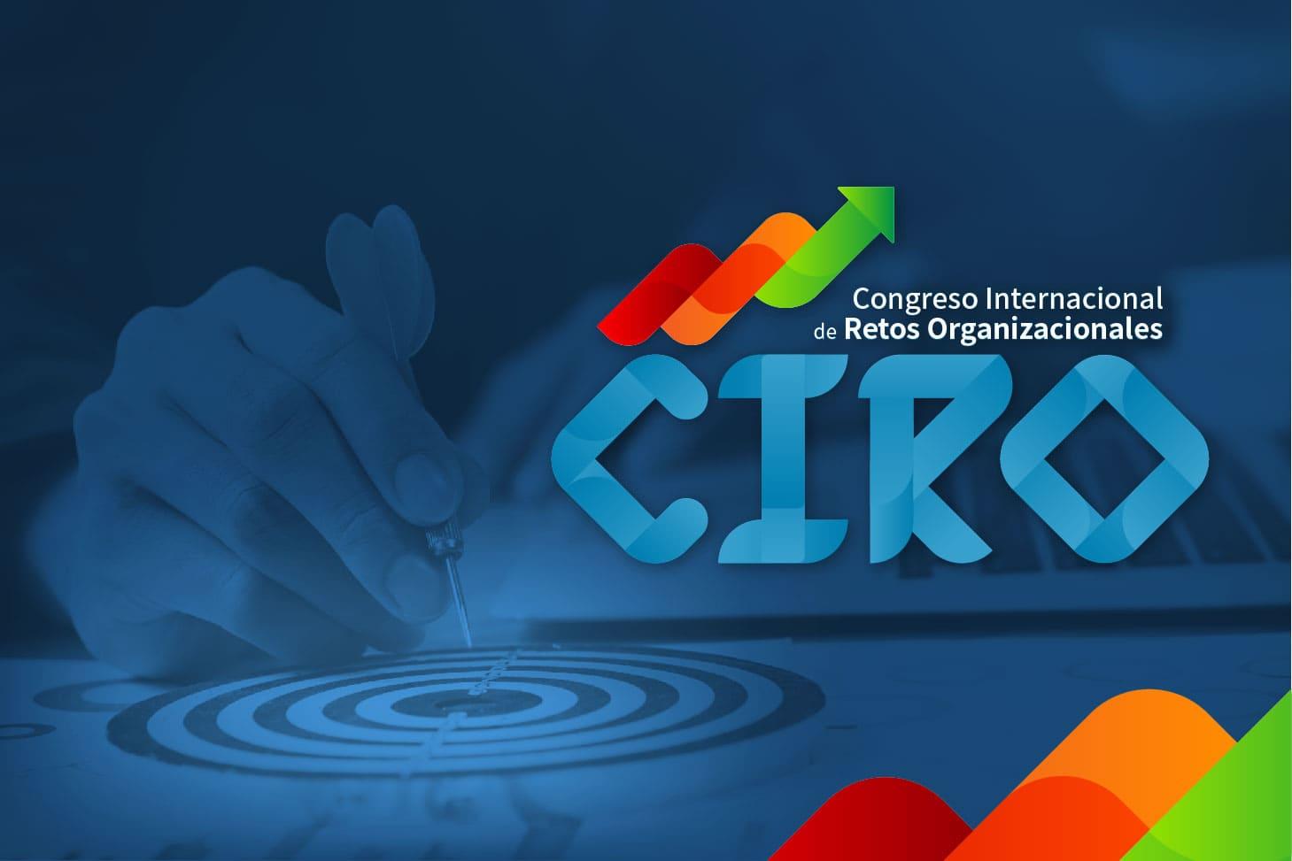 Congreso Internacional de Retos Organizacionales 2022IUSH