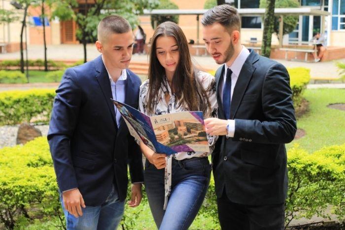 Comunicación Organizacional cuenta con el club de estudiantes