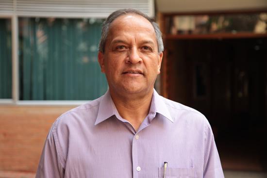 Jorge Diego Cardona Rojas será Par Académico en ValleduparIUSH