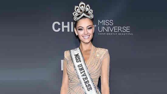 La influencia de la mujer en Miss Universo 2017IUSH