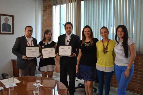 Nuestra Organización se certifica en Responsabilidad Social EmpresarialIUSH