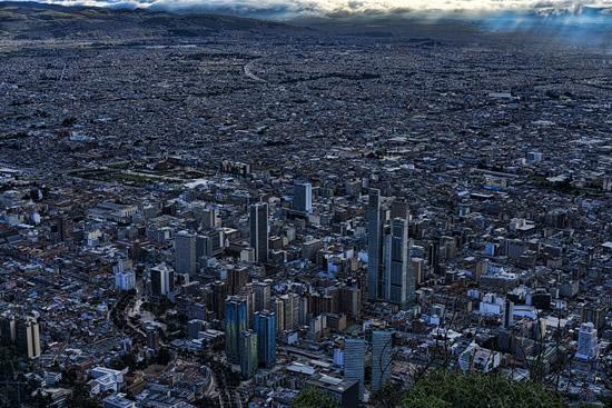 Misión Académica - BogotáIUSH
