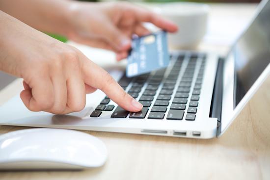 Pagos de factura en líneaIUSH