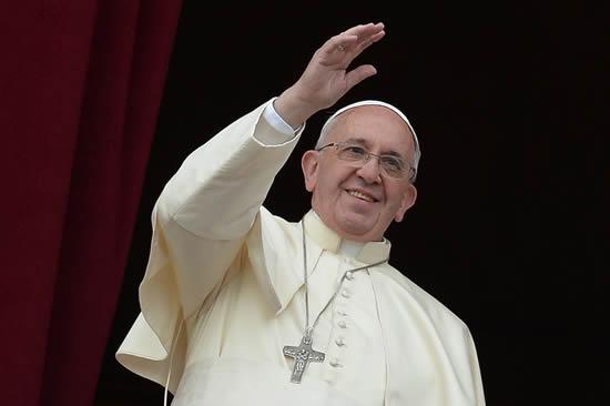 Especial Visita del Papa - Boletín Pastoral IUSH