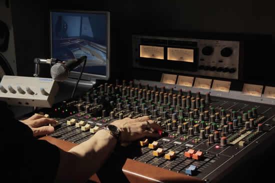 La IUSH abre Programa Académico en Realización y Producción MusicalIUSH