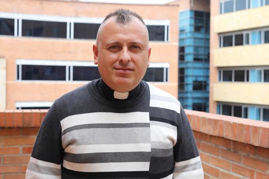 La Organización Salazar y Herrera da la bienvenida al nuevo Rector Encargado  IUSH