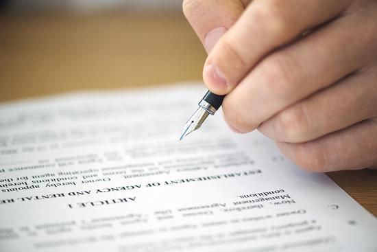 Reglamento financiero para pago de matrículasIUSH