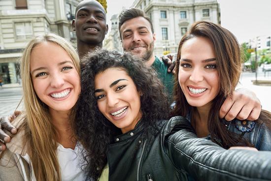 Misión Académica - USA 2018IUSH